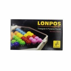 بازی هرم لونپوس