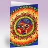 کارت پستال 14.5×21 (خورشيد خانم ويتراي)
